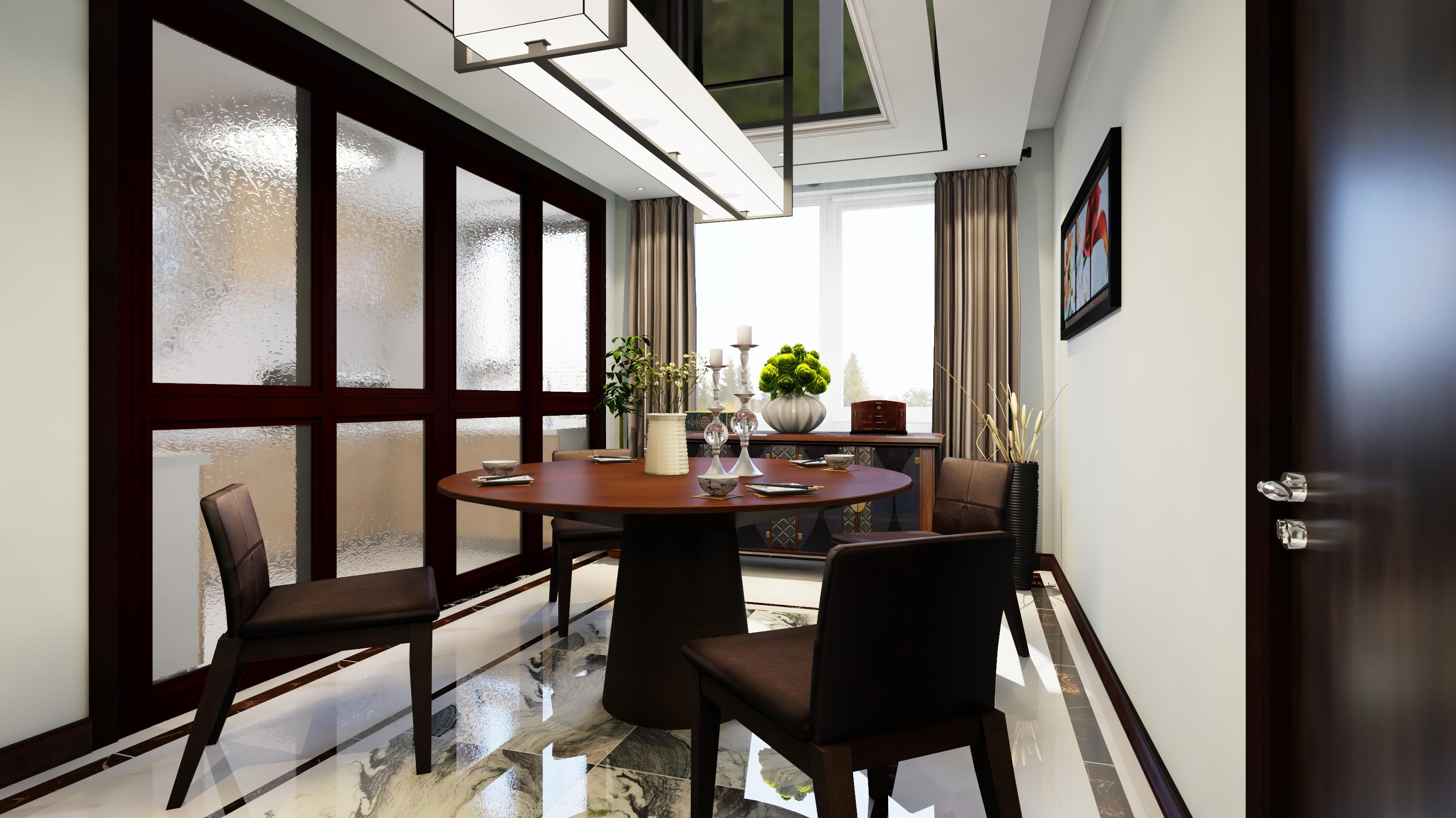 王京-居然設計家-室內設計_家裝設計師案例_室內裝修