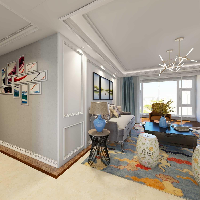 吳總-居然設計家-室內設計_家裝設計師案例_室內裝修