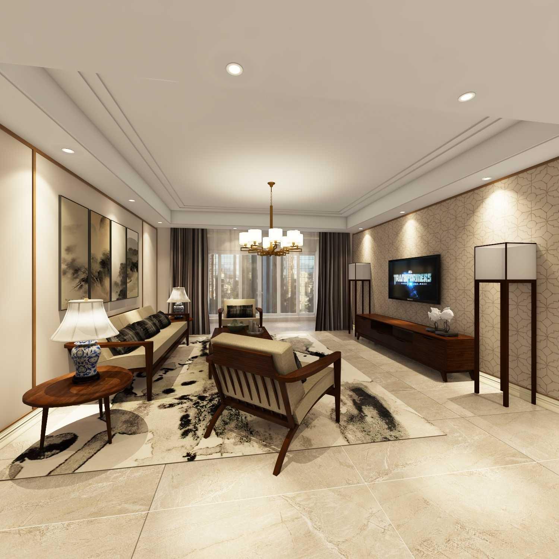 隨緣-居然設計家-室內設計_家裝設計師案例_室內裝修