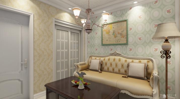 知春东里3室1厅1卫 78m²